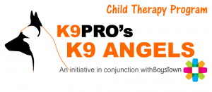 K9PRO's K9 Angels Childrens Therapy