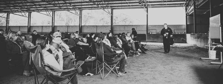 Melbourne Seminar