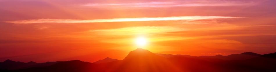 Sunset Reegan
