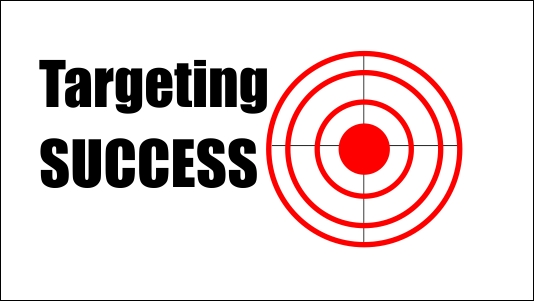 targeting success